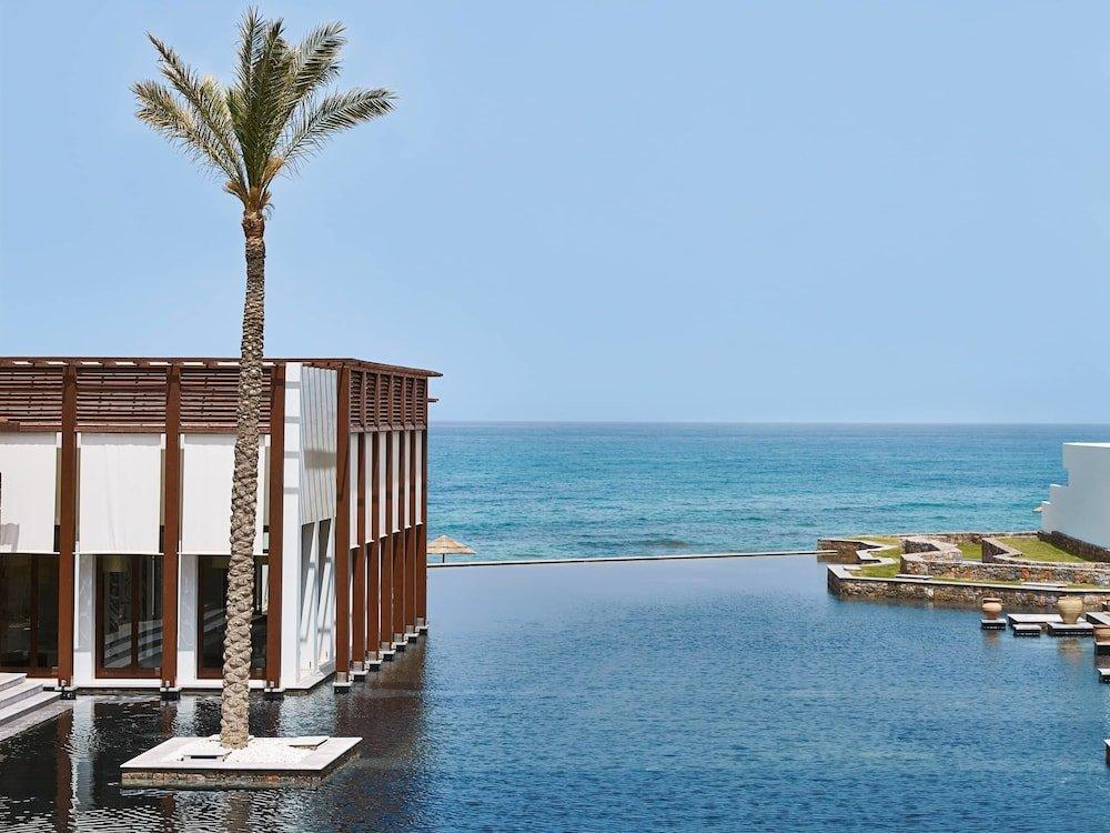Amirandes Grecotel Exclusive Resort, Heraklion, Crete Image 45