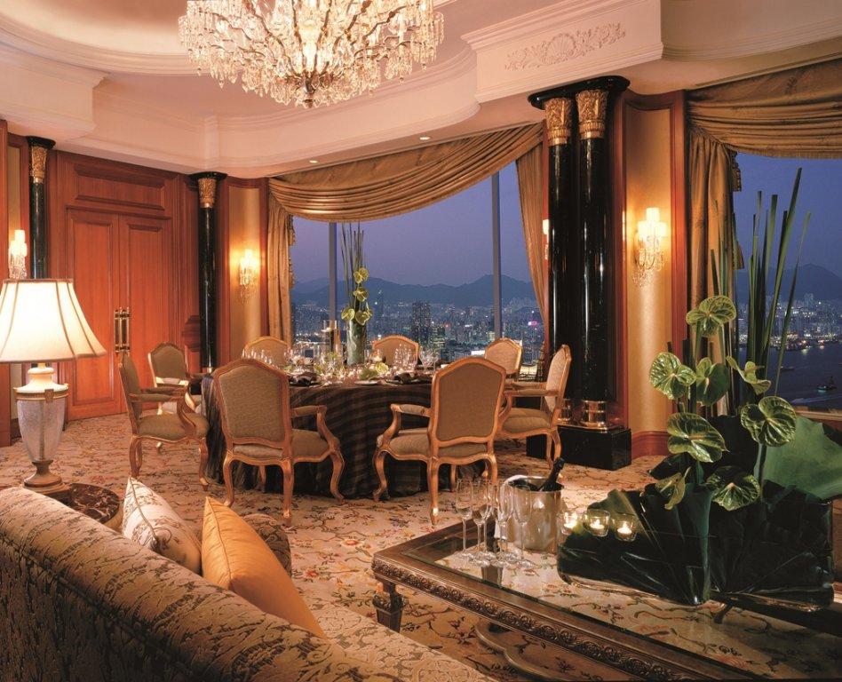 Island Shangri-la, Hong Kong Image 9