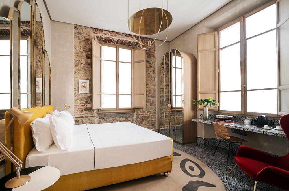 Hotel Calimala, Florence Image 8