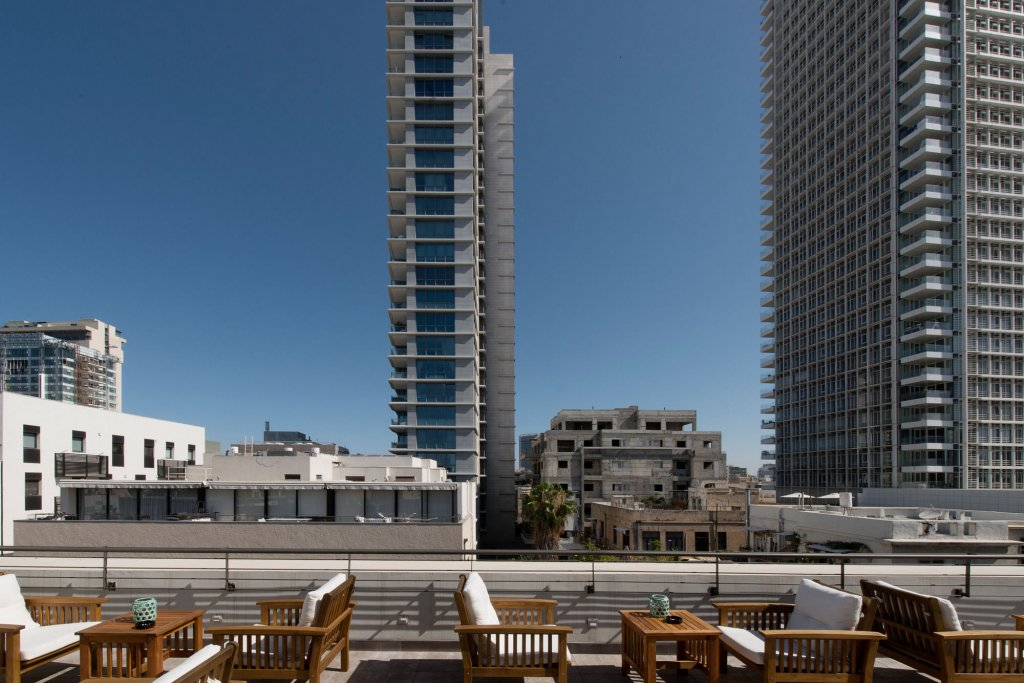 Lily & Bloom Hotel, Tel Aviv Image 22
