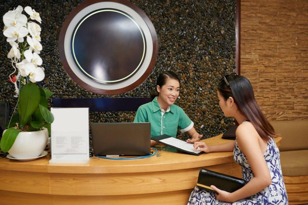 Alba Wellness Resort By Fusion, Hue Image 9