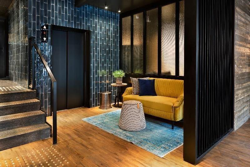 Fabric Hotel - An Atlas Boutique Hotel, Tel Aviv Image 30