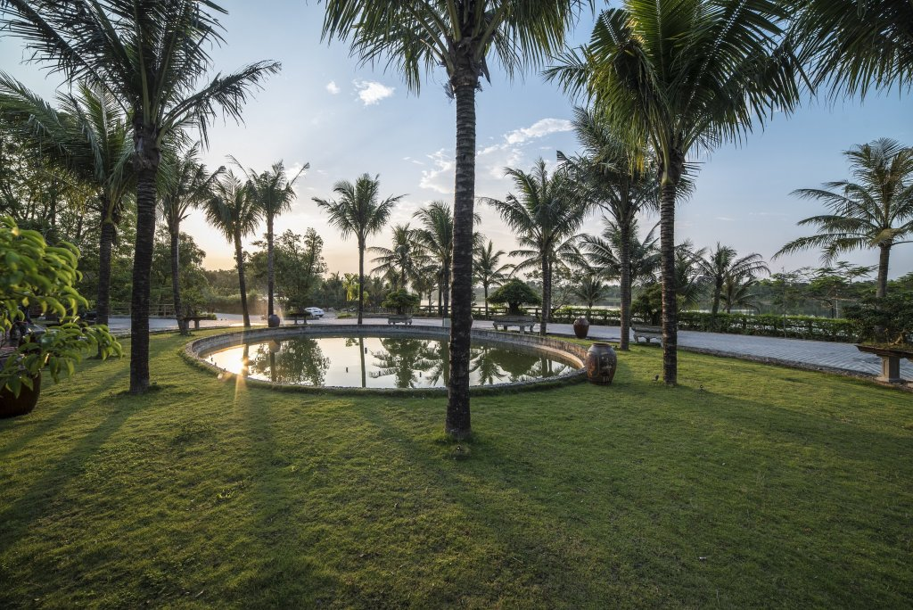 Sankofa Village Hill Resort & Spa, Hue Image 3