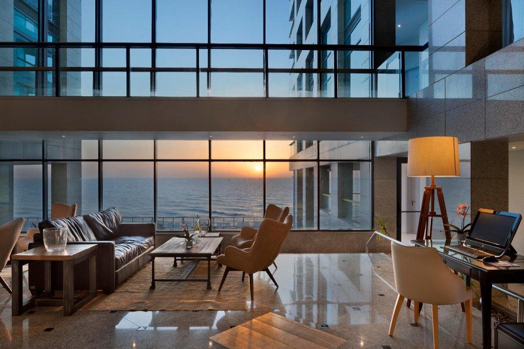 Okeanos Suites Herzliya Hotel By Herbert Samuel Image 35