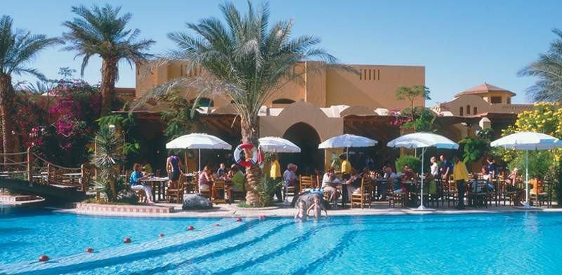 Jaz Makadina, Hurghada Image 5