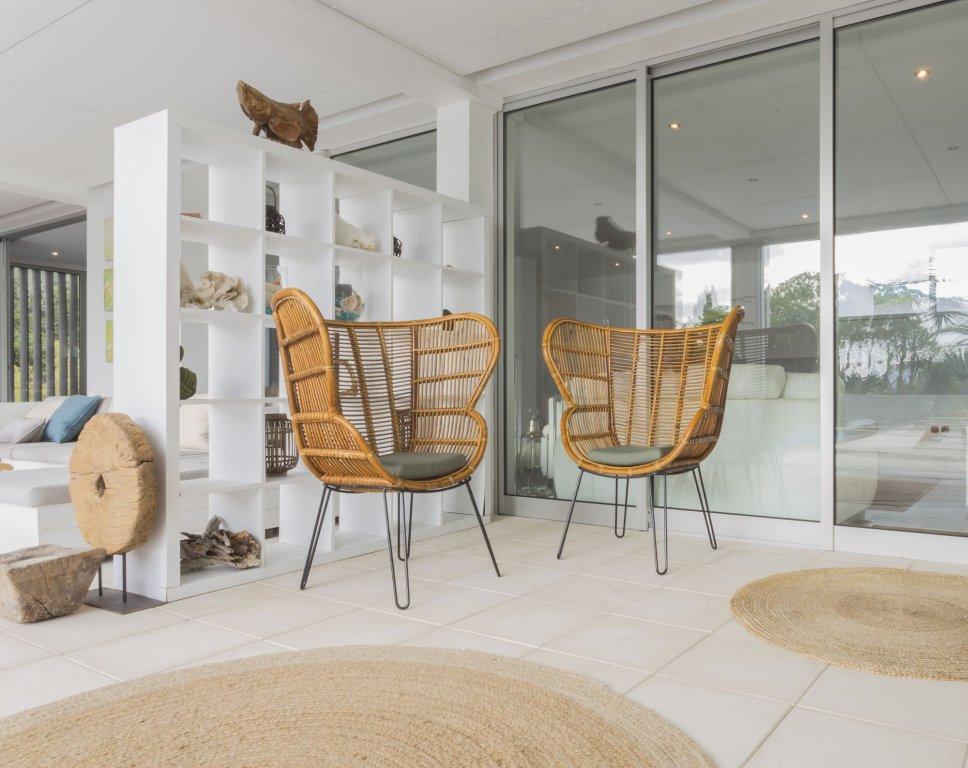 White Exclusive Suites & Villas, Lagoa Image 6