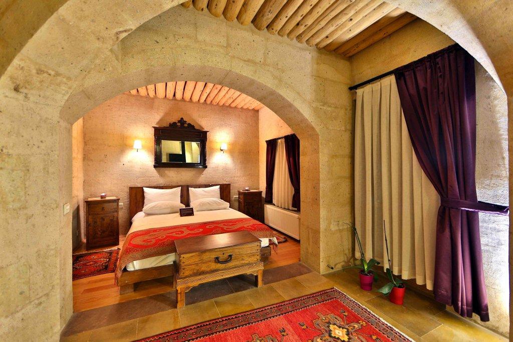 Taskonaklar Hotel, Uchisar Image 6