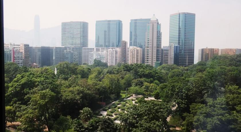 The Mira Hong Kong Hotel Image 24