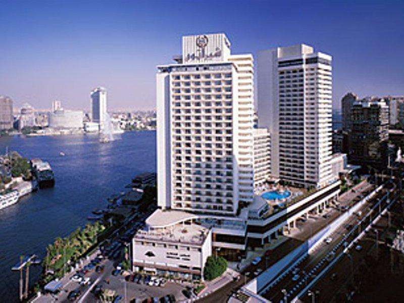 Sheraton Cairo Hotel Towers And Casino Image 24