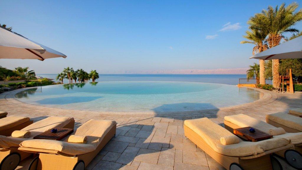 Kempinski Hotel Ishtar Dead Sea, Madaba Image 34
