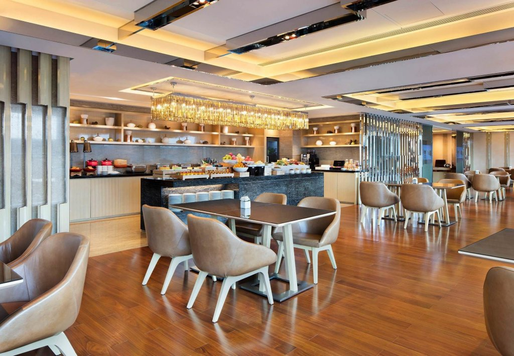 Jw Marriott Hotel Chengdu Image 16