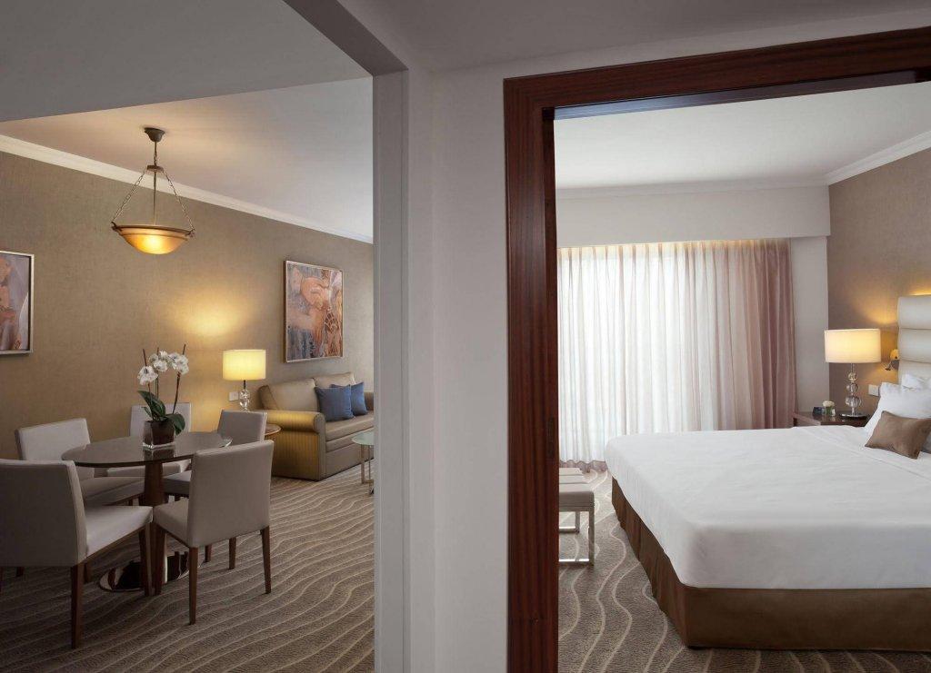 Queen Of Sheba Eilat Hotel Image 11