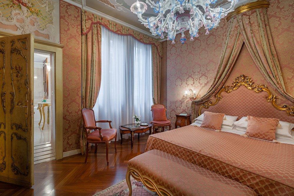 Hotel Antico Doge - A Member Of Elizabeth Hotel Group, Venice Image 3