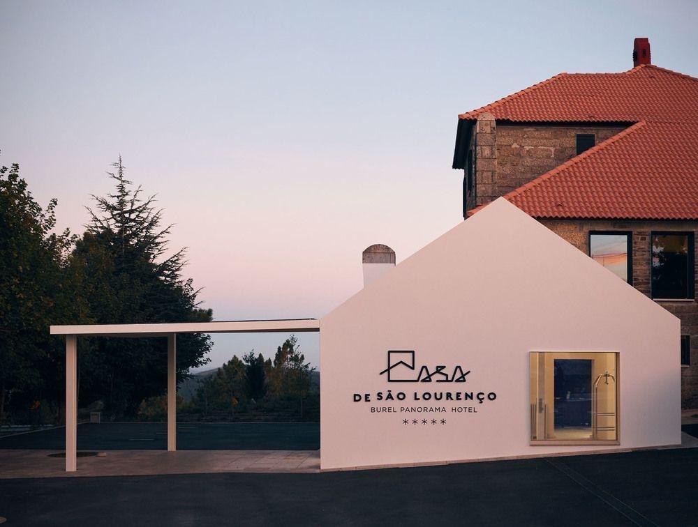 Casa De Sao Lourenco Burel Panorama Hotel, Manteigas Image 35