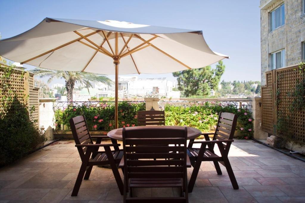 American Colony Hotel, Jerusalem Image 25