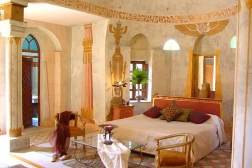 Al Moudira Hotel, Luxor Image 14