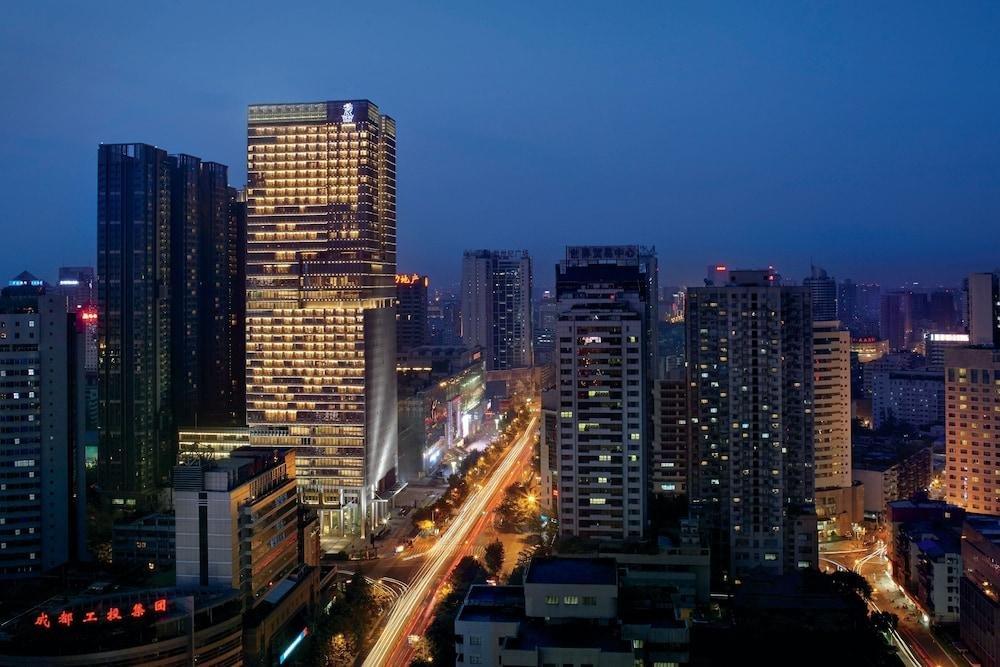 The Ritz-carlton, Chengdu Image 0