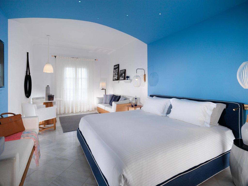 Mykonos Grand Hotel & Resort, Agios Ioannis, Mykonos Image 0