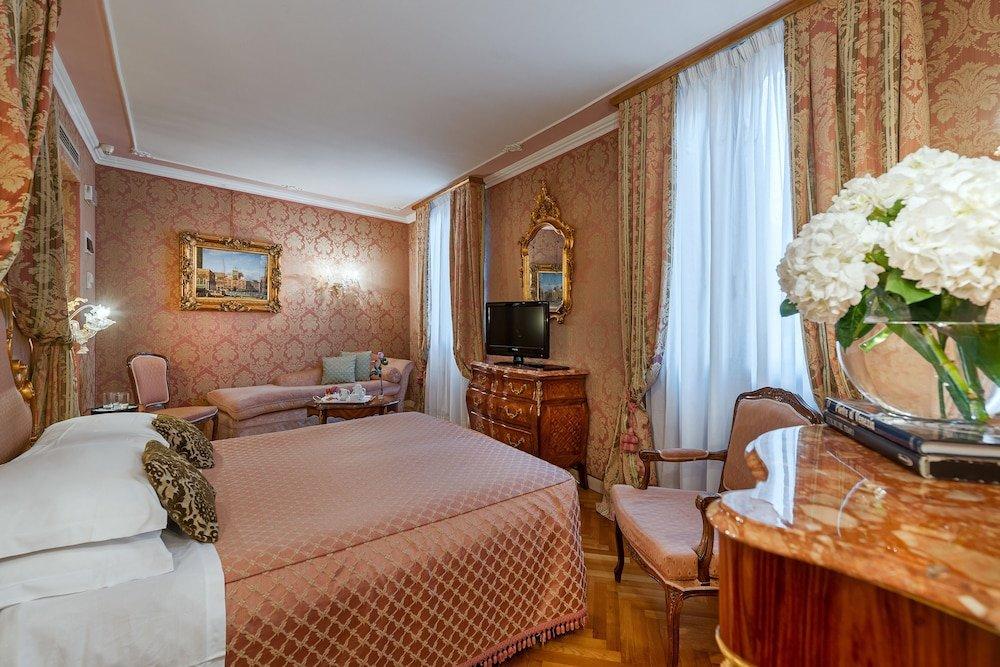 Hotel Antico Doge - A Member Of Elizabeth Hotel Group, Venice Image 2