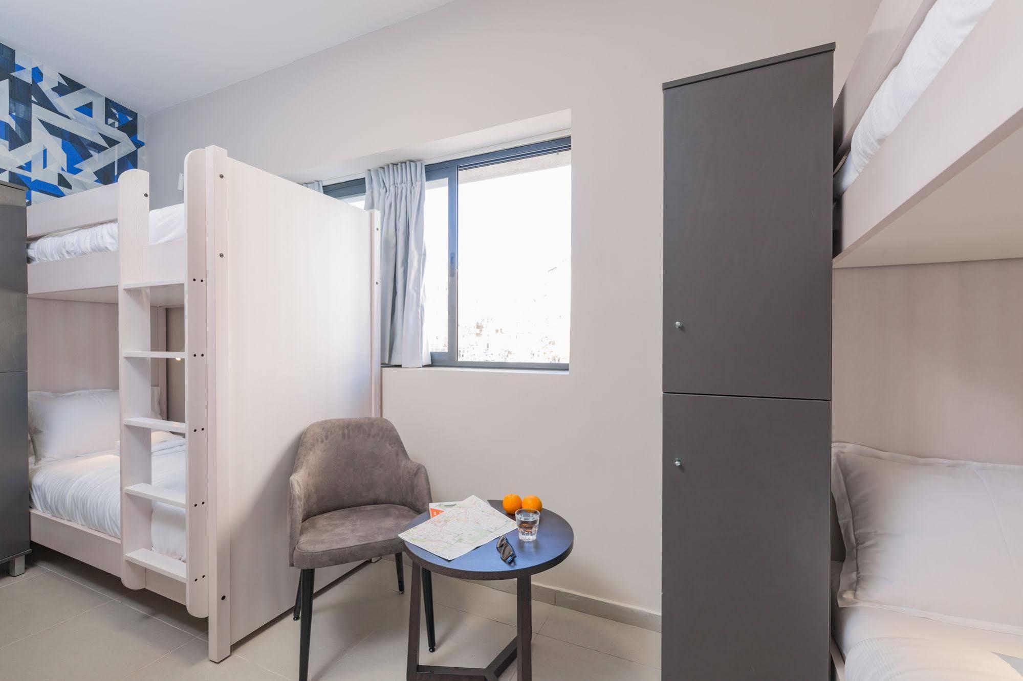 Stay Inn Hostel Jerusalem Image 14