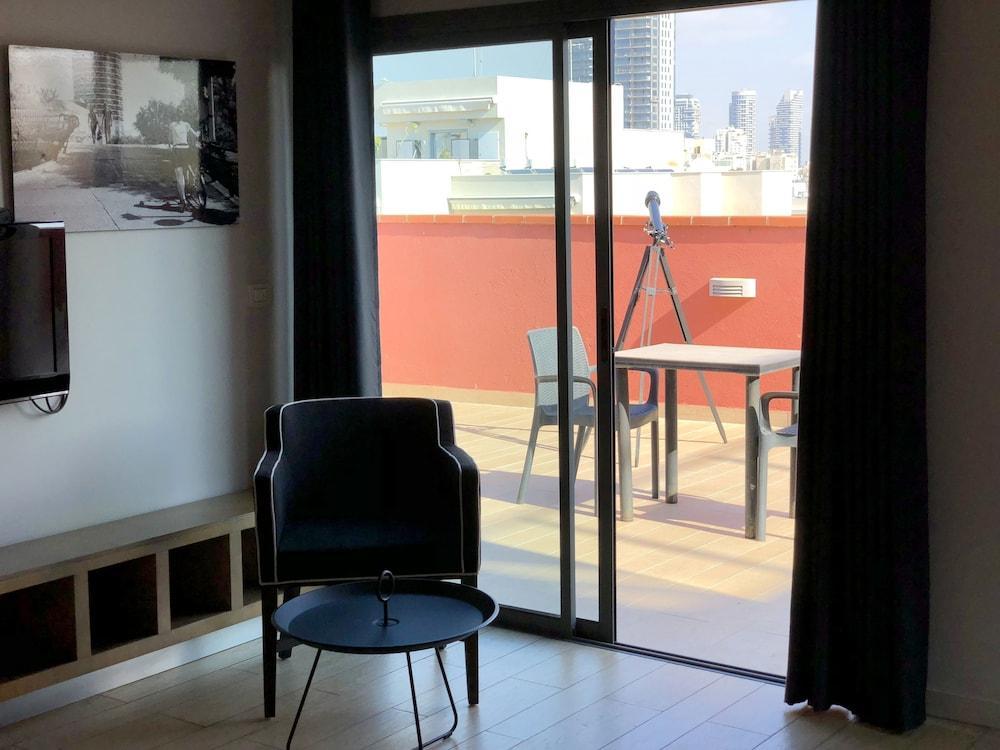 Ben Yehuda Apartments, Tel Aviv Image 19