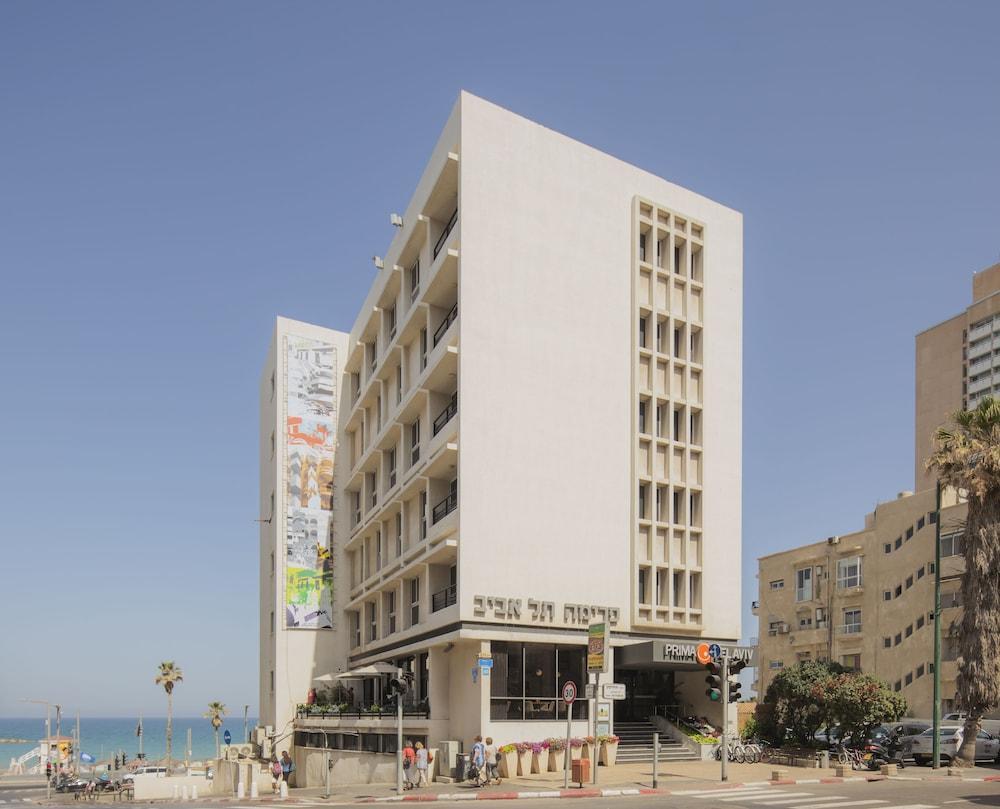 Prima Tel Aviv Image 12