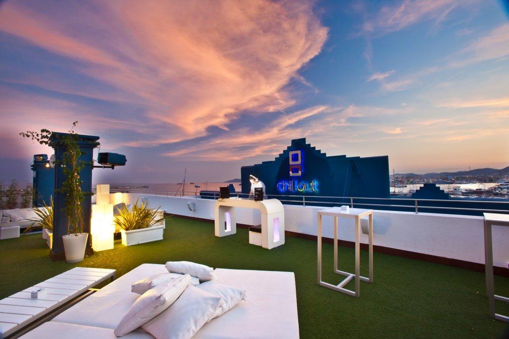 Hotel Od Ocean Drive, Ibiza Town, Ibiza Image 17