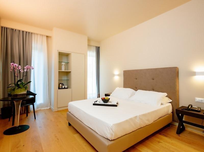 Hotel Politeama, Palermo Image 0