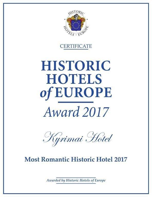 Kyrimai Hotel, Mavrovouni Image 35