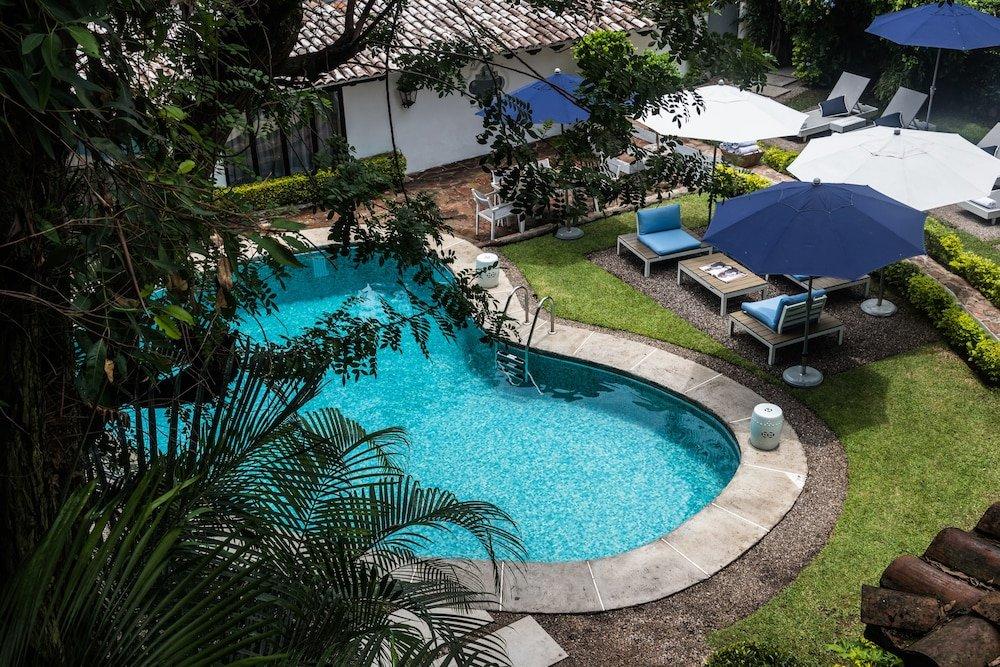 Las Casas B&b Boutique Hotel, Spa & Restaurant, Cuernavaca Image 2