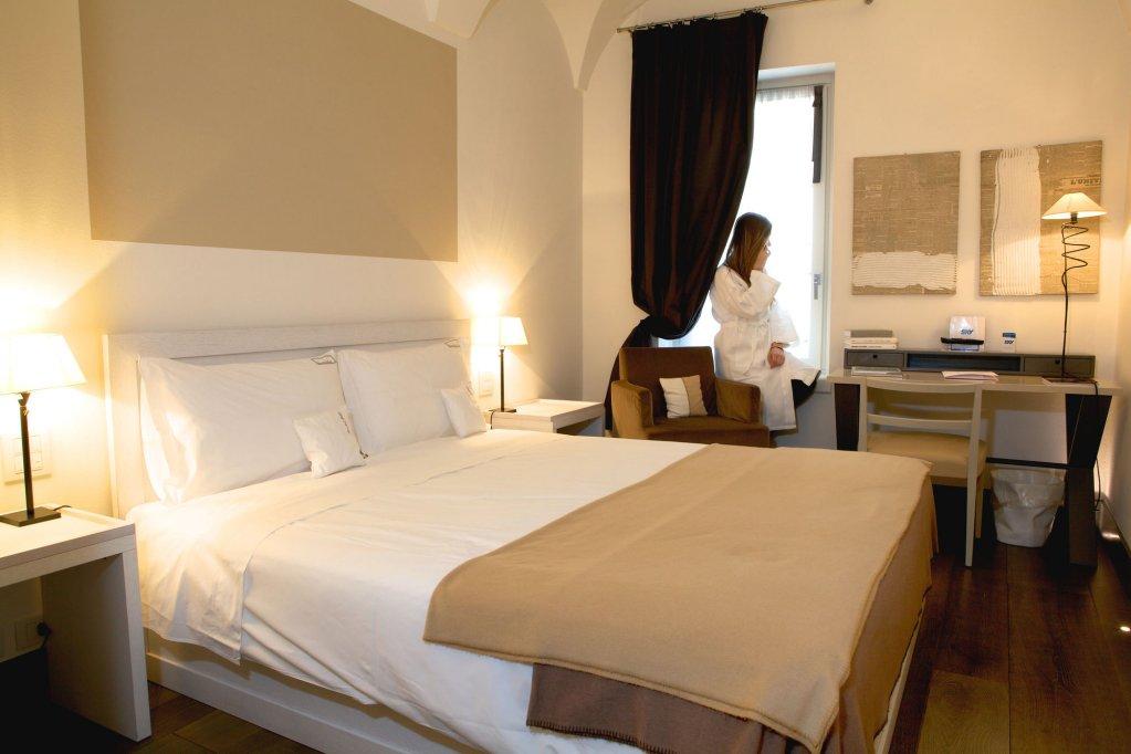Gombithotel, Bergamo Image 7