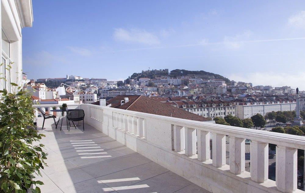 Altis Avenida, Lisbon Image 14