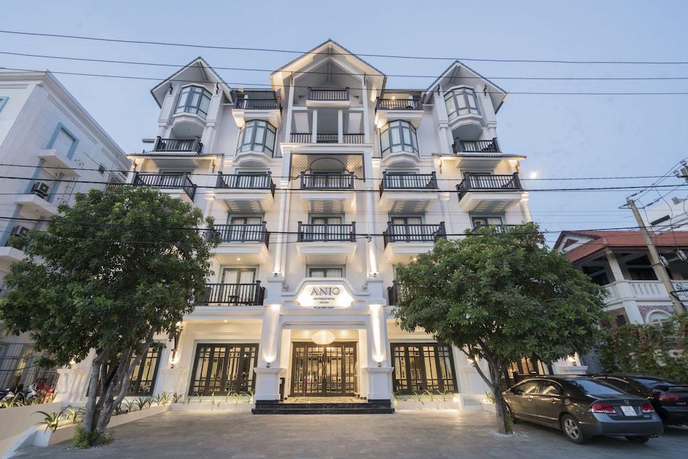 Anio Boutique Hotel, Hoi An Image 3