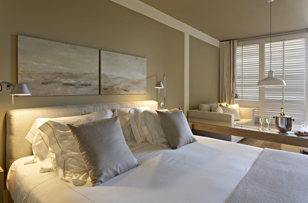 Mas De Torrent Hotel & Spa, Girona Image 1
