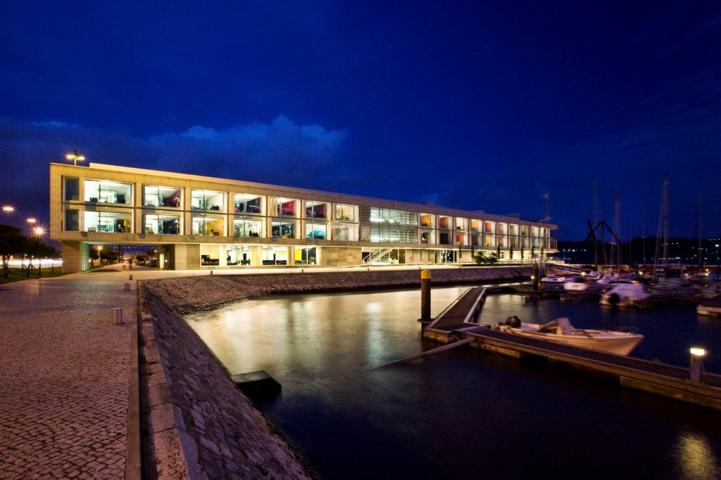 Altis Belem Hotel & Spa, Belem, Lisbon Image 35