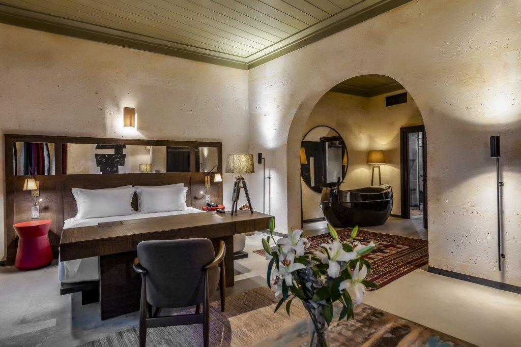 Carus Cappadocia Hotel, Goreme Image 26