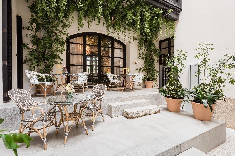 Can Bordoy Grand House & Garden, Palma De Mallorca Image 27