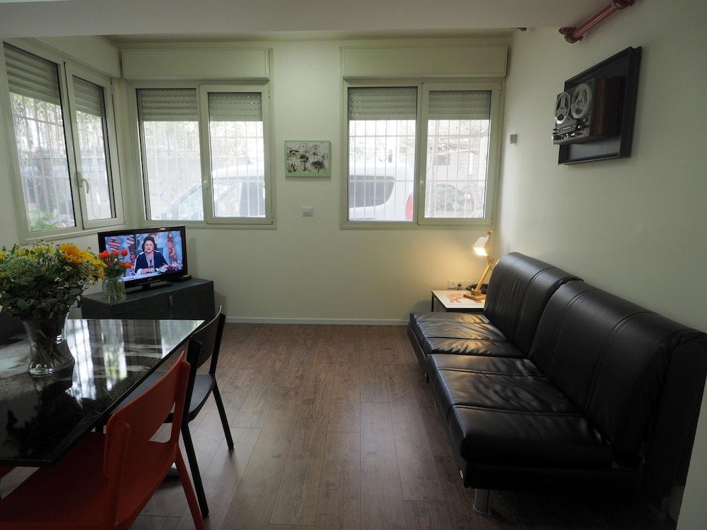 Ben Yehuda Apartments, Tel Aviv Image 13