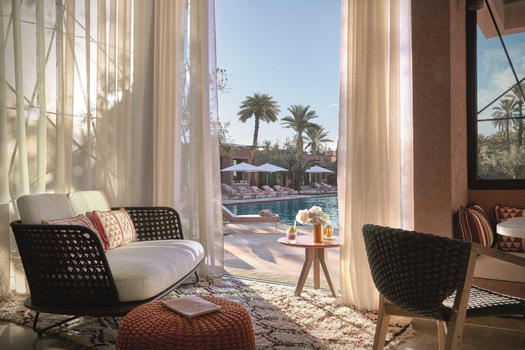 Royal Mansour Marrakech Image 0