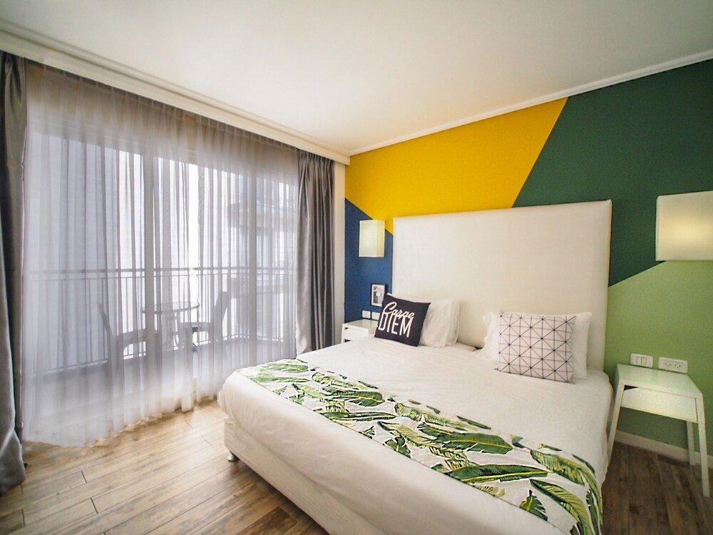 Paamonim Jerusalem Hotel Image 44