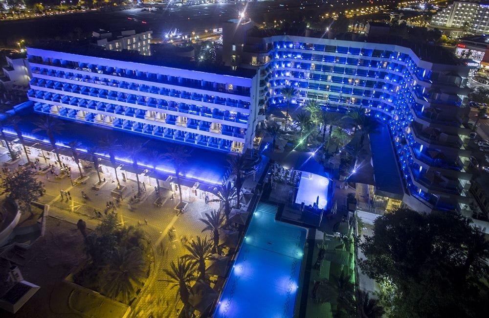 Rimonim Eilat Hotel Image 27