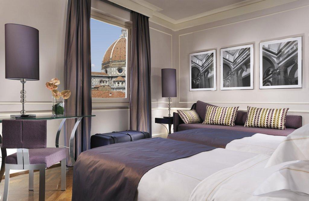 Brunelleschi Hotel, Florence Image 0