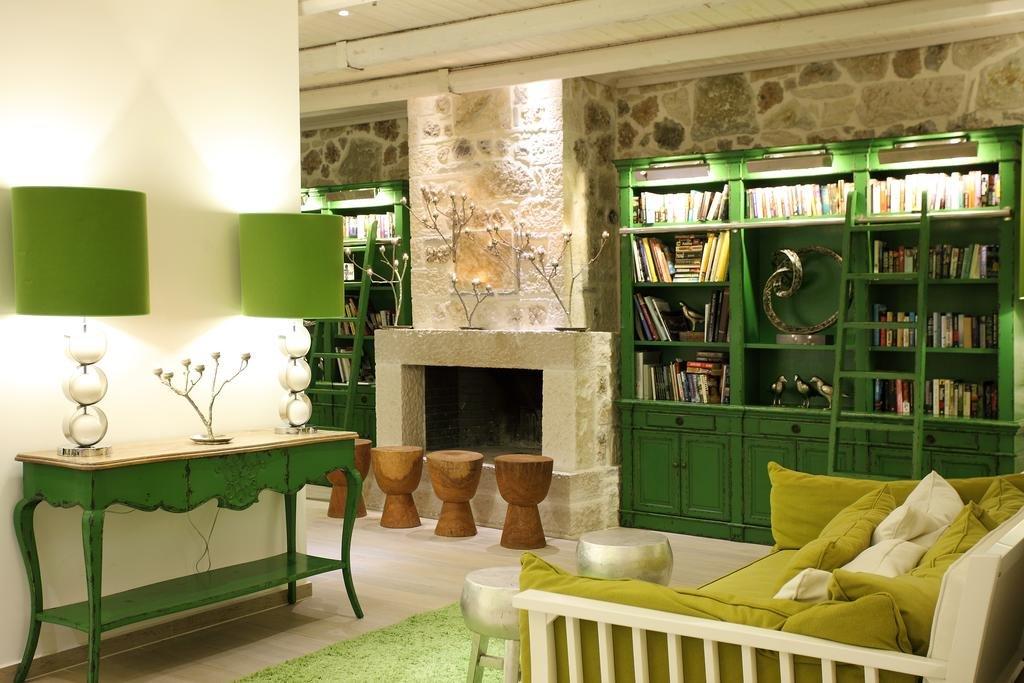 Salvator Villas & Spa Hotel, Parga Image 12