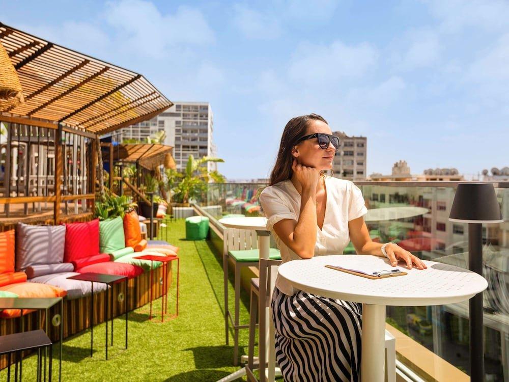 Aparthotel Adagio Casablanca City Center Image 28