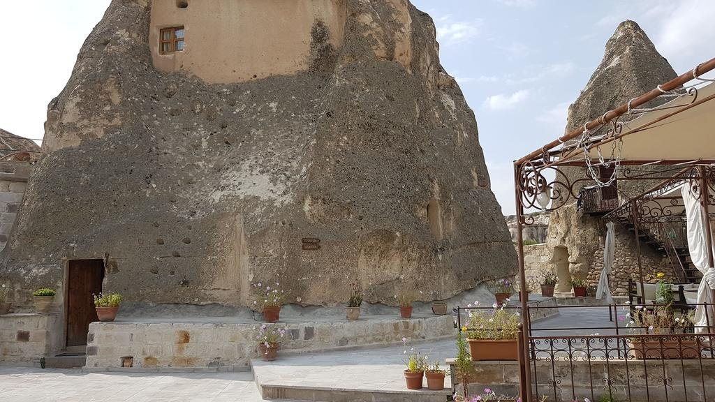 Panoramic Cave Hotel, Goreme Image 36