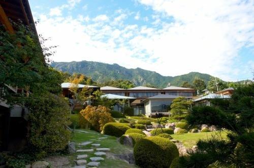 Teiennoyado Sekitei, Hiroshima Image 26