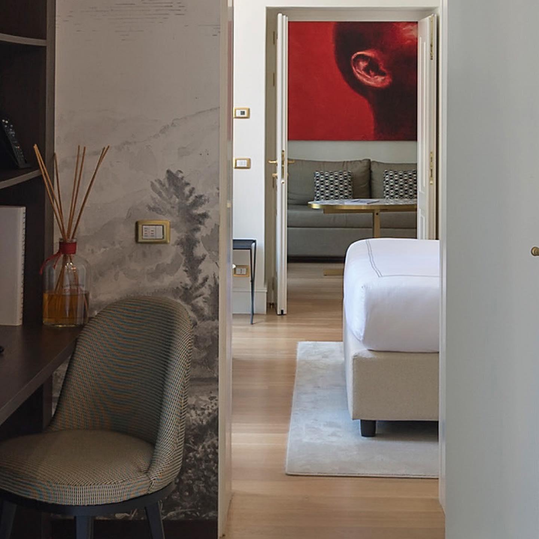 Elizabeth Unique Hotel, Rome Image 2