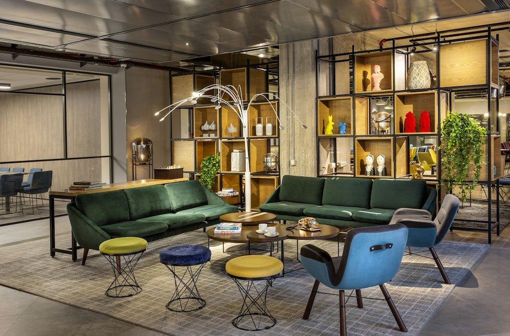Link Hotel & Hub Tel Aviv Image 18