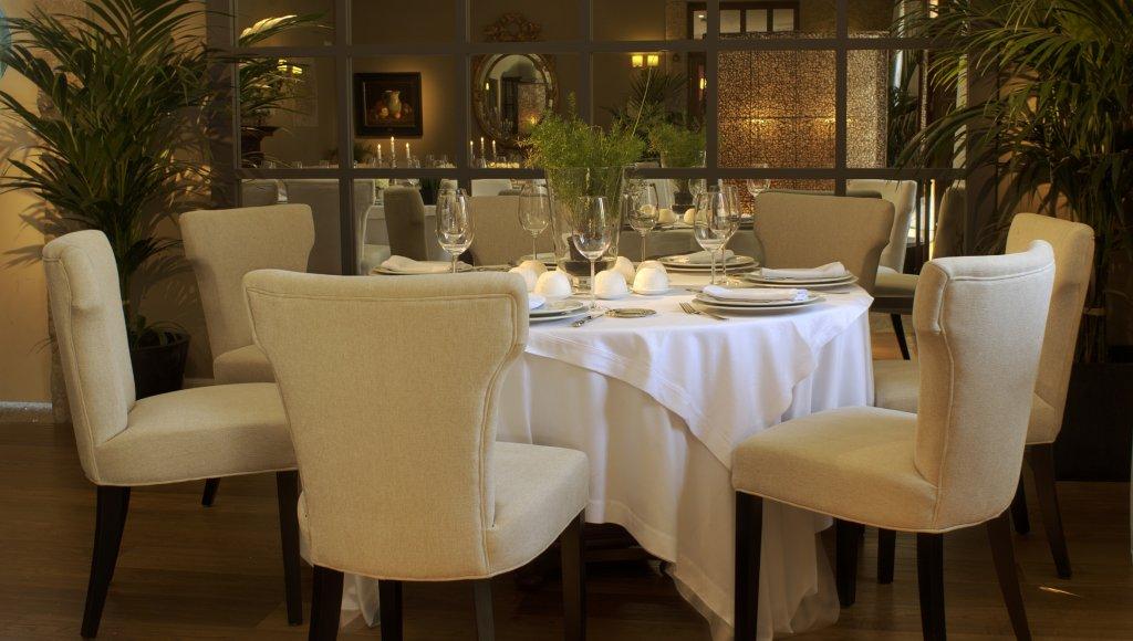 Hotel Spa Relais & Chateaux A Quinta Da Auga, Santiago De Compostela Image 17