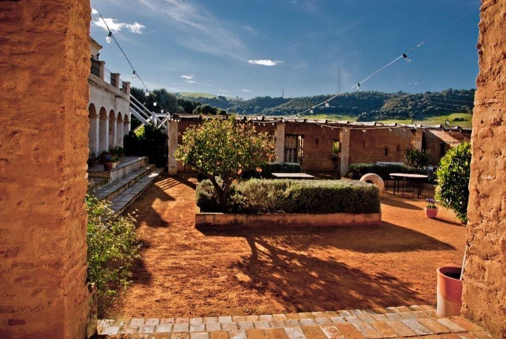 Casa La Siesta, Vejer De La Frontera Image 7